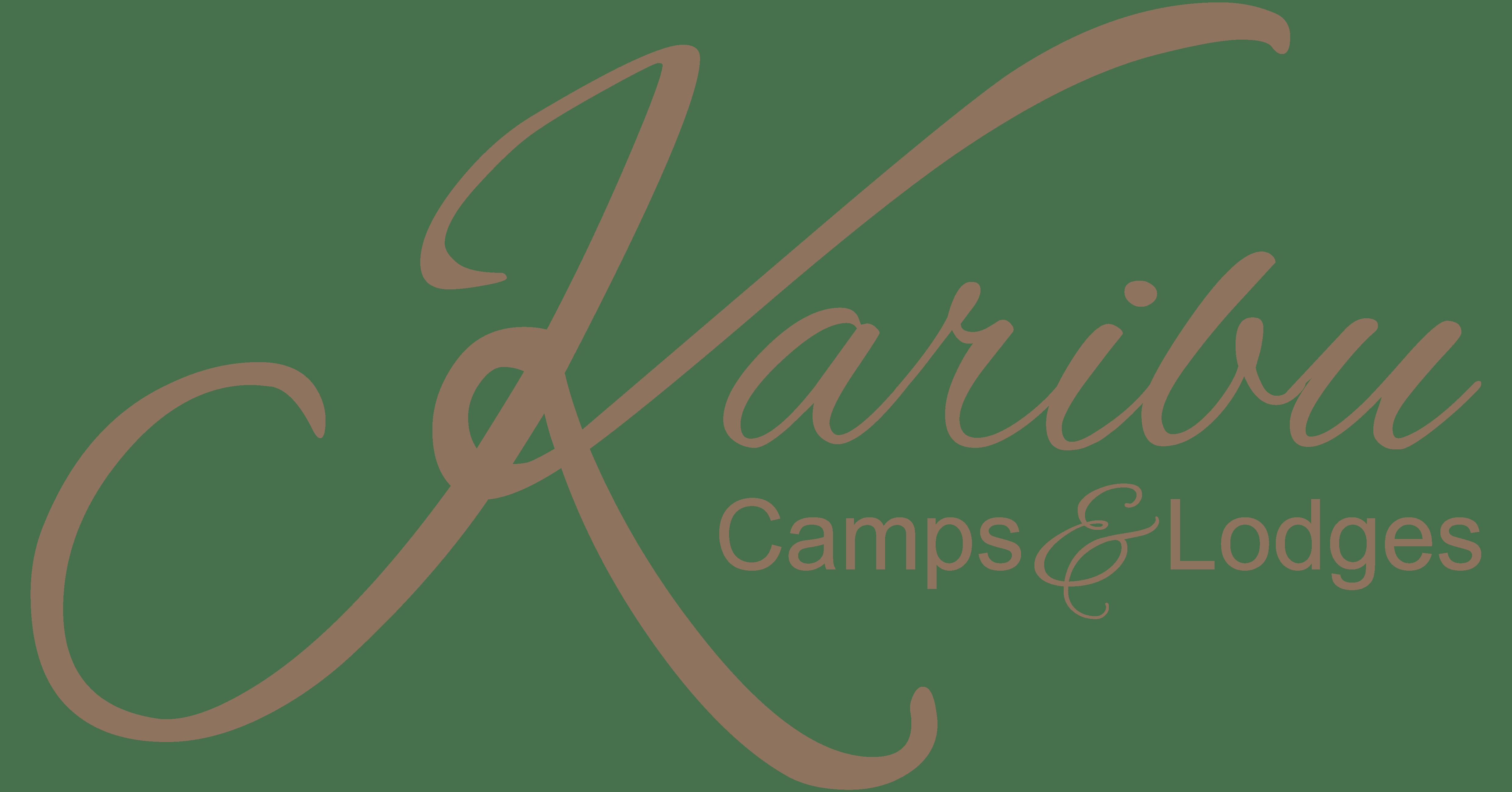 Karibu Camps & Logdes